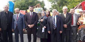 Mhp'li Kadınlardan Türkçülük Günü Etkinliği