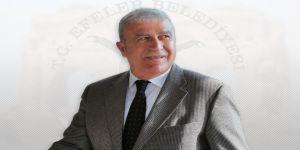 Fatih Atay, Bahar Bayramı'nı kutladı
