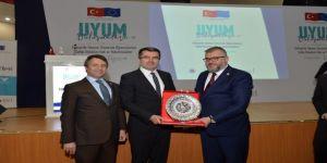 'Uyum Buluşmaları' finali Erzurum'da yapıldı