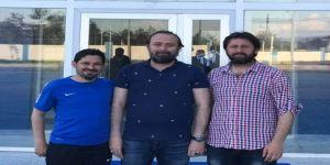 Kayserili Teknik Adam 1 Yıl Daha Erbaaspor'da