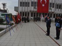 Gazi Mustafa Kemal Atatürk, Dilovası'nda anıldı