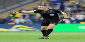 Liverpool-barcelona Maçını Cüneyt Çakır Yönetecek