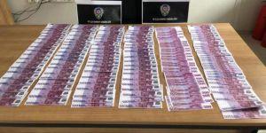 Kuyumcuda Sahte Para İle Alışveriş Yapmak İsterken Yakalandı