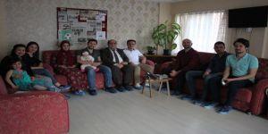 Aydın'da Göreme Engellilere Diksiyon Ve İletişim Tekniği Eğitimi