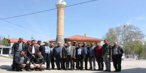 Erzincan'da Köy Toplantıları Devam Ediyor