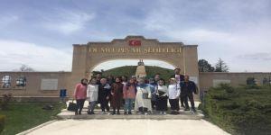Başarılı Kursiyerler İçin Gezi Düzenlendi