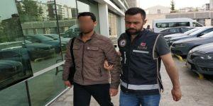 Fetö'den Aranan Şahıs Örgüt Evinde Sahte Kimlikle Yakalandı