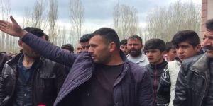 Furkan Yiğit'in amca oğlu: Çocuk açlıktan ölmüş