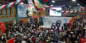 Bursa Bilim Festivali'nde Dereceye Girenler Ödüllendirildi