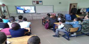 Mesleki Eğitim Merkezi Tanıtıldı