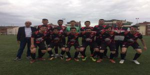 Bilecik 2. Amatör Lig'in İlk Şampiyonu Vezirhanspor