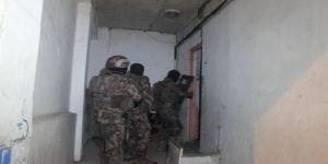 İstanbul'da Uyuşturucu Operasyonu: 25 Gözaltı