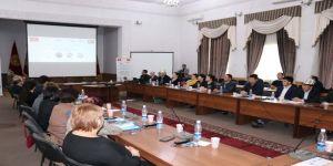 Türkiye, helal gıda tecrübesini Kırgızistan ile paylaşıyor