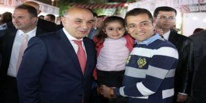 Keçiören'de Ramazan'ın İlk Gününde Muhteşem Azerin Konseri