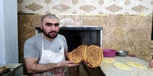 Ramazan Ayı Siirtli Fırıncıların Yüzünü Güldürdü