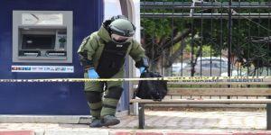 Antalya'da Şüpheli Çantadan Elbise Çıktı