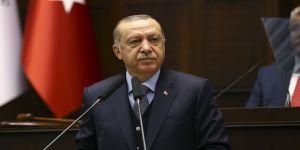 Cumhurbaşkanı Erdoğan, MHP lideri Bahçeli ile görüştü