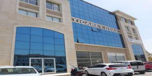 Kuşadası Ticaret Odası'nda İşkur Temsilciliği Açılıyor