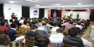İhlas Vakfı Sıla Öğrenci Yurdunda Mezuniyet Coşkusu Yaşandı