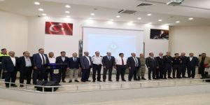 """Tarsus'ta """"Karayolu Trafik Güvenliği Haftası"""" Etkinlikleri"""