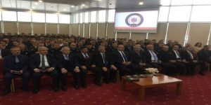 Bursa'da Trafik Haftası Kutlanmaya Başlandı