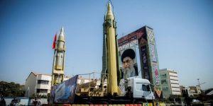 İran resmen duyurdu