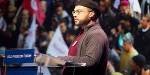 CIA, Filistinli aktivisti uyardı