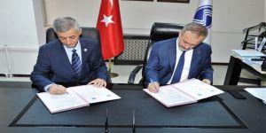 Saü İle Zakho Üniversitesi Arasında İşbirliği Protokolü İmzalandı