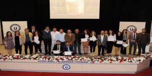 Adü'de 'Geleneksel Halk Bilimi Günleri' Düzenlendi