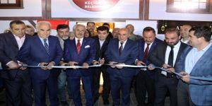 Keçiören'de Ramazan Etkinliklerinde Ankara Kültürü Tanıtıldı