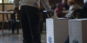 Güney Afrika Cumhuriyeti 6. kez sandık başına gidiyor