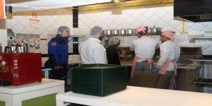 Ramazan'da Gıda Denetimlerine Devam