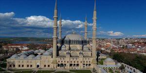 Selimiye Camisi'nin restorasyon projesi hazır