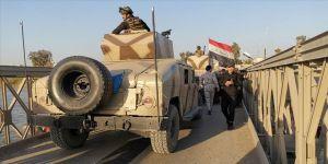 Irak ordusu ABD'ye bağlılığı azaltmayı planlıyor