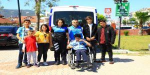 Engelli Bireylerin Hayalleri 'Kısa Mola' İle Gerçeğe Dönüşüyor