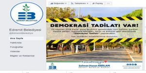 23 Haziran İstanbul Seçimleri İçin İlginç Duyuru