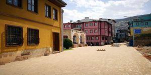 Hisar'da Tarih Ortaya Çıkıyor
