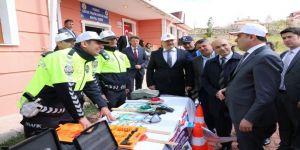 Yozgat'ta Karayolu Trafik Haftası Açılış Töreni Düzenlendi