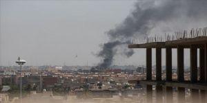Libya'da Hafter güçlerinden UMH taburuna saldırı