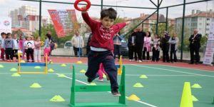 Çocuk Atletizmi Kursu Aydın'da Gerçekleştirilecek