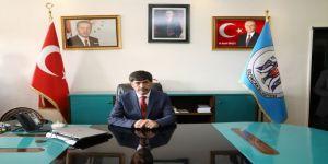 Başkan Aksun'dan Engelliler Haftası Mesajı