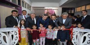 Buharkent'te Stem Ve Robotik Kodlama Atölyesi Açıldı
