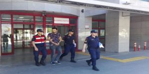 Manavgat'ta Evinde Uyuşturucu İmal Eden Şahıs Yakalandı