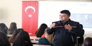 Afad, Kırşehir'de 89 Bin 955 Kişiye 'Temel Afet Eğitimi' Verdi