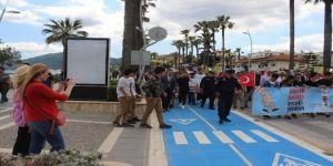 Turizm Haftası Kutlamalarına Yabancılar Damga Vurdu