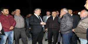 """Başkan Dr. Mustafa Palancıoğlu """"Eskişehir Bölgesi Barındırdığı Nüfus İle Birçok İlden Daha Büyük"""""""