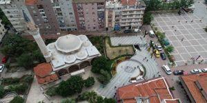 Yapılan Düzenlemeyle 6 Asırlık Tarihi Yapı Gün Yüzüne Çıktı