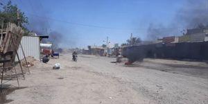 YPG/PKK, Deyrizor'da 7 sivili öldürdü