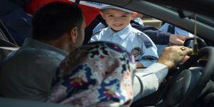 Jandarma, Polis Ve Öğrencilerden Ortak Denetim