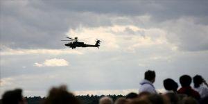 ABD'den Katar'a 3 milyar dolarlık helikopter satışı